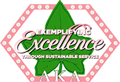 Lambda Nu Omega Chapter - AKA Sorority, Inc. | Exemplifying excellence through sustainable service.
