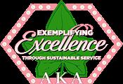 Lambda Nu Omega Chapter - AKA Sorority, Inc. | Exemplifying excellence through sustainable service.