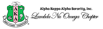 AKA Lake County - Lambda Nu Omega Chapter