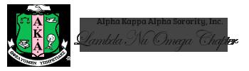 AKA Lake County - Lambda Nu Omega Chapter